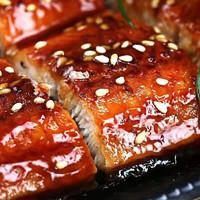 嗨胃 日式蒲烧鳗鱼     生鲜寿司    3斤