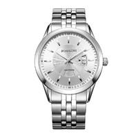 ROSSINI 罗西尼 高性价比进口石英机芯男士手表正品防水男表男士石英