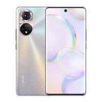 HONOR 荣耀 50 5G手机 8GB+256GB 初雪水晶