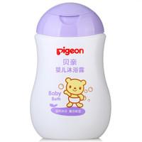 Pigeon 贝亲 婴儿沐浴露 200ml