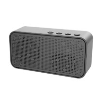 BAnniXinG 无线蓝牙音箱迷你音响户外便携式插卡手机微信收款扩音器FM收音机数字多功能 官方标配G-28(黑色) 标准套餐