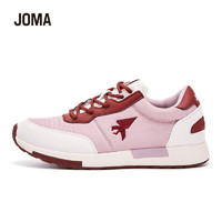 Joma 霍马 JOMA荷马女秋季新款休闲跑鞋防滑减震舒适室外短跑跑步鞋
