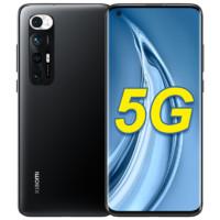 MI 小米 10S 5G智能手机12GB+256GB 黑色 官方标配