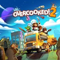 Team17 《分手厨房2》PC版游戏