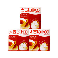 taikoo 太古 方糖 咖啡奶茶伴侣454g*3盒