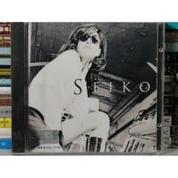 原装正版松田圣子 这是否将来 日本歌坛天后 金典首版港压CD全新现货原版发烧HIFI唱片