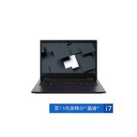 ThinkPad 思考本 联想ThinkPad S2 2021款(01CD)13.3英寸轻薄笔记本电脑(i7-1165G7 8G 512GSSD 100%sRGB 触控屏)黑色