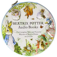 《彼得兔》 英文原版童书