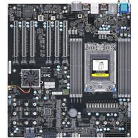 超微 M12SWA-TF 工作站主板 撕裂者PRO 万兆 远程M.2*4 6*PCIe4.0全速 主板+3975WX(32核,64线程,3.5G)