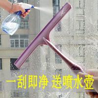 圣咏欣 玻璃神器窗户器玻璃刷高楼清洁清洗工具家用汽车挡风玻璃刮水板