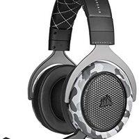 USCORSAIR 美商海盗船 HS60 Haptic 立体声游戏耳机