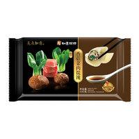 如意馄饨香菇菜肉馄饨600g