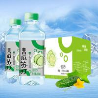 舒小达 果味饮料苏打水 原味 350ml*12瓶
