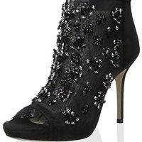 JIMMY CHOO Kery 女士短靴
