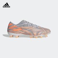 阿迪达斯官网adidas NEMEZIZ .1 AG男软人造草坪足球运动鞋FY0814
