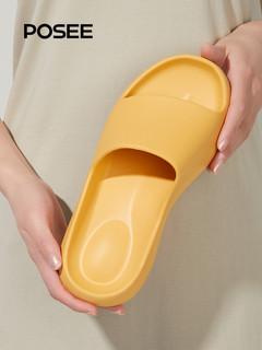 朴西 PS2928 女士居家拖鞋