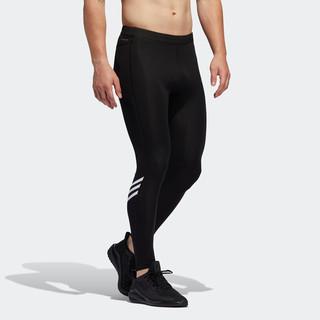 adidas 阿迪达斯 OTR 3S TIGHT M ED9295 男款跑步紧身裤