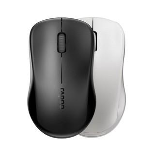 88vip : RAPOO 雷柏 1680无线鼠标商务办公台式电脑笔记本游戏无线静音鼠标便携省