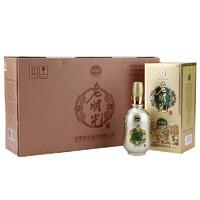 明光 老明光系列 绵柔标准  标准级 浓香型白酒40度 450ml新包装 整箱4瓶