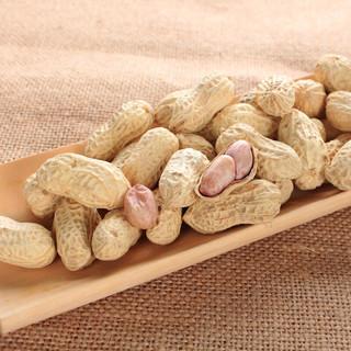 龙岩花生  香酥花生 蒜香+五香各1斤 1000g
