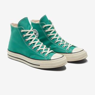 CONVERSE 匡威 官方 1970s三星标高帮帆布鞋时尚休闲运动鞋170089C