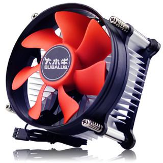 BUBALUS 大水牛 L5 风冷散热器,风冷散热器