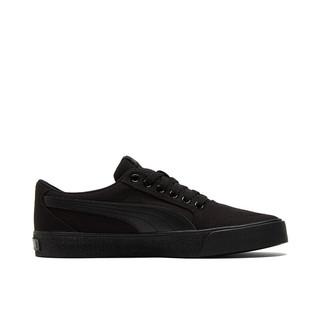 PUMA 彪马 男女同款 基础系列 C-Skate Vulc 板鞋 374901 01黑色-黑色 41 UK7.5