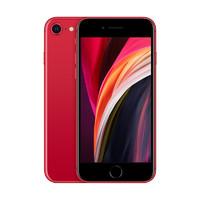 Apple 苹果 iPhone SE (A2298) 256GB 红色 移动联通电信4G手机 焕新包装