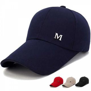 HOCR 10031597492493 中性款鸭舌帽