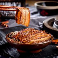 正宗美味梅菜扣肉熟食肉类 梅菜扣肉500g