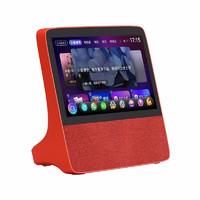 小度 智能屏X8 8英寸高清大屏 触屏智能音箱 蓝牙音箱 音响 影音娱乐智慧屏 平板 向往的生活同款 小度在家 红