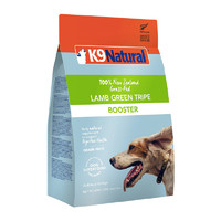K9Natural 狗狗零食冻干羊肚 新西兰进口冷冻干燥宠物零食200g/袋