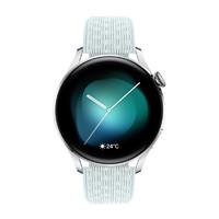HUAWEI 华为 WATCH 3智能手表 运动智能手表 时尚款 eSIM独立通话强劲续航心脏与呼吸健康