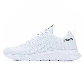 361°跑步鞋女2021新款网面透气舒适女运动鞋