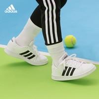 adidas 阿迪达斯 小童运动鞋EF0103EG1995