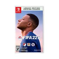 EA 艺电 Switch NS游戏 fifa22 足球 FIFA2022 全新 中文