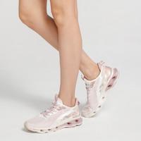 XTEP 特步 夏季女跑鞋运动百搭动力跑女跑步鞋时尚女鞋