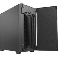 Antec 安钛克 P10 FLUX专利 散热担当 ATX 中塔式静音防尘台式电脑主机机箱送5把风扇