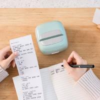 MEMOBIRD 咕咕机 toaster高清宽幅远程打印机 错题整理口袋打印机
