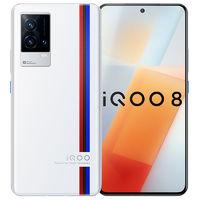 iQOO vivo iQOO 8 全感操控 一触即发  双模5G电竞旗舰手机