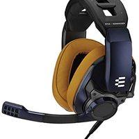 EPOS I Sennheiser 森海塞尔 GSP 602 – 有线封闭声学游戏耳机