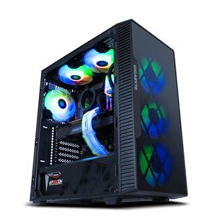 AORUS DIY组装电脑(i9-11900KF、16GB、512GB、RTX3080)