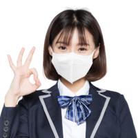 mikibobo米奇啵啵 一次性立体防护口罩20片/包* 2