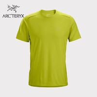 ARC'TERYX始祖鸟 男子 速干  MOTUS SL  短袖T恤 Glade/格拉德绿 XL(180/118A)