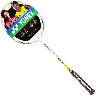 YONEX 尤尼克斯 羽毛球拍全碳素单拍NR-D11控球型对拍穿线送手胶适合初中级球友使用 性价比之选
