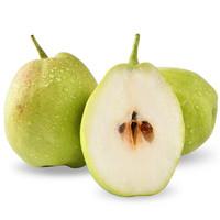 库尔勒香梨 新疆一级库尔勒香梨 单果100-120g以上 净重2kg  生鲜水果 健康轻食  中秋礼盒