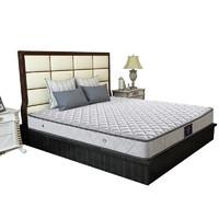 DeRUCCI 慕思 de RUCCI)椰棕床垫 家具卧室床垫双人舒适偏硬成人床垫 升级版-竹炭椰棕(1800*2000)