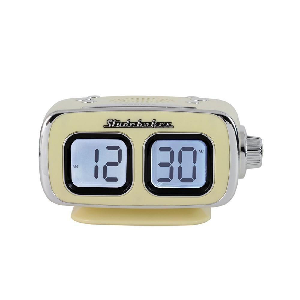 Studebaker 时钟收音机 SB3500CR