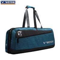 victor威克多胜利羽毛球包运动户外羽毛球矩形包大空间单肩包12只装BR6613 BR3622FC
