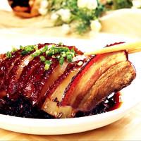美味梅菜扣肉下饭菜 1 碗梅菜扣肉